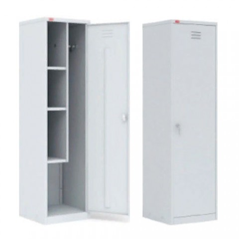 Шкаф металлический ШРМ-АК-У