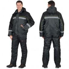 Куртка Гастарбайтер-3 зимняя укороченная