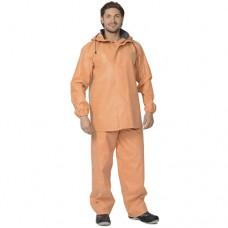 Костюм Рыбак, куртка, полукомбинезон (тк. 1045) оранжевый