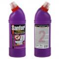 Средство санитарно-гигиеническое Sanfor Chlorum 750г