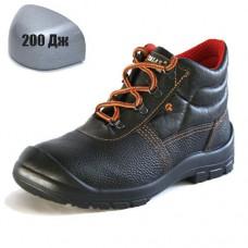 Ботинки с металл-носком TALAN ВА412м