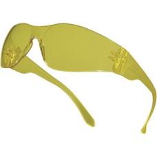 Очки защитные Delta Plus BRAV2 (Желтые)