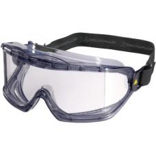 Очки защитные Delta Plus Galeras (Прозрачные)