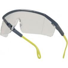 Очки защитные Delta Plus Kilimandjaro Glas (Прозрачные)
