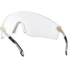 Очки защитные Delta Plus Lipari2 (Прозрачные)