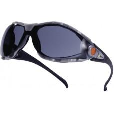 Очки защитные Delta Plus Pacaya (Затемненные)