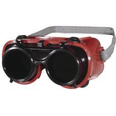 Очки защитные Delta Plus Toba2 T5